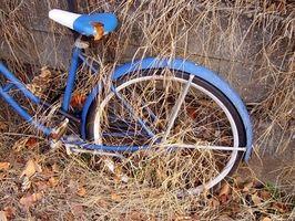 Hva er verdien av Vintage Schwinn Sykler?