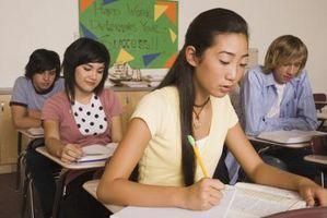Læringsverktøy for tenåringer med ADHD
