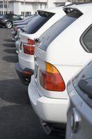 Hvordan kjøpe en ny bil i Nfs Carbon