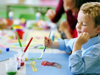 Art & Maling Games for Kids