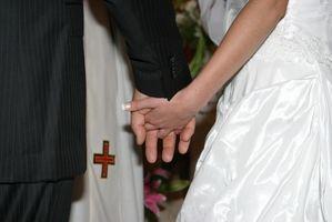 Bryllup Drikkepenger Etikette