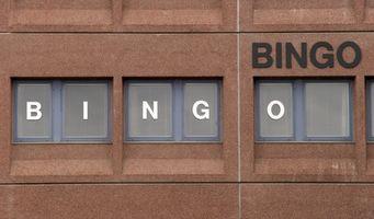 Bingoreglene for Kids
