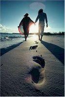 Bahamas Destinasjon Wedding