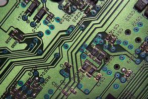 Hvordan lære PCB Layout