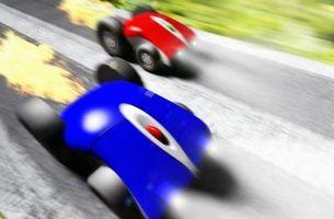 Hvordan bygge en barnevennlig Electric Race Car for en vitenskapskonkurranse