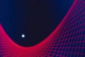 Hvordan du flytter en parabel horisontalt