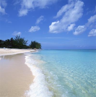 Leie villaer i Karibien
