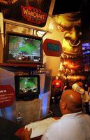 """Hvordan redigere premade Maps på """"Warcraft III"""""""