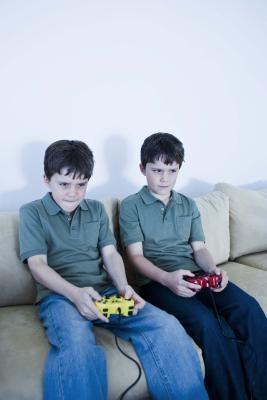 Pedagogiske spill for barn på PSP
