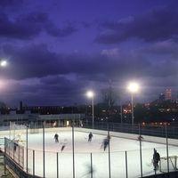 Hockey Tournament Gaver