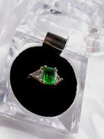 Hvordan Grade en Emerald Cut Diamond