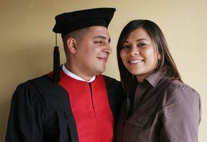 Graduation Gaver til din mann