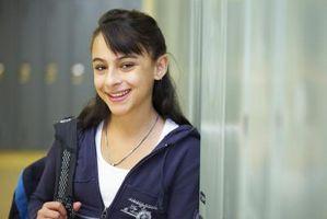 Fysikk Aktiviteter for Middle School