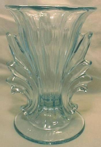 Hva er Fostoria Glass?