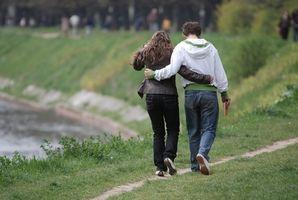 Romantisk bursdag kveld ideer for tenåringer
