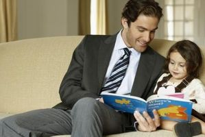 Hvordan å reparere skadet Barnebøker