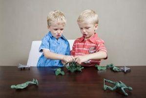 Aktiviteter og Spill for barn