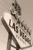 Etter Prom dekorere ideer for en Vegas tema