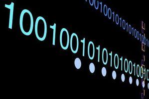 Hvordan Lodd en digital