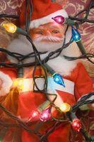 Christmas Lights Visnings Ideas