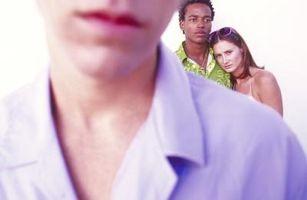 Hvordan takle din ex dating noen andre