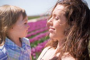 Spesielle Bursdag ideer for mamma