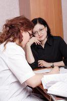 Gaver til kvinner kreftpasienter