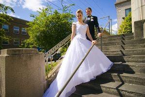 Steder å gifte seg i og i nærheten av Alexandria, VA