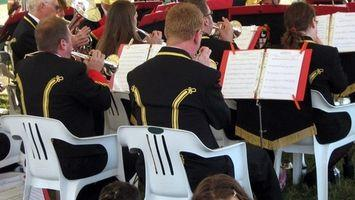 Førskolen Graduation Konsert Ideas