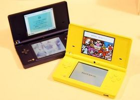 DSi XL Vs. DS
