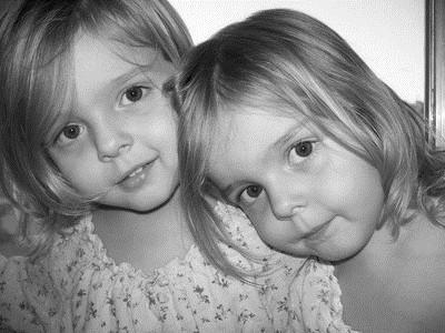 Gaver til besteforeldre av tvillinger