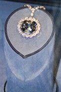 History of Hope Diamond
