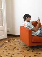 Hvordan overvåke en Teen Mobiltelefon Bruk