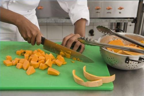 Hvordan forberede hjemmelaget Squash for Baby