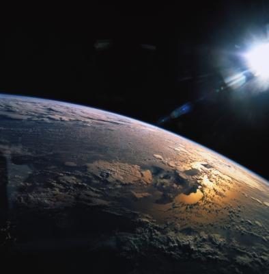Hva Markerer ytre grensen av Solsystemet