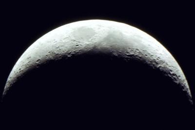 Tidlig Månefaser