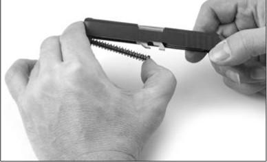 Hvordan Feltet Strip og demontere en Ruger LCP