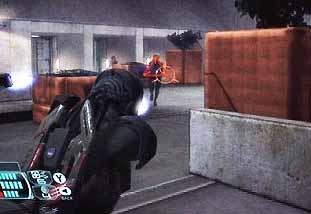 Hvordan Beat Noveria Nivå Mass Effect