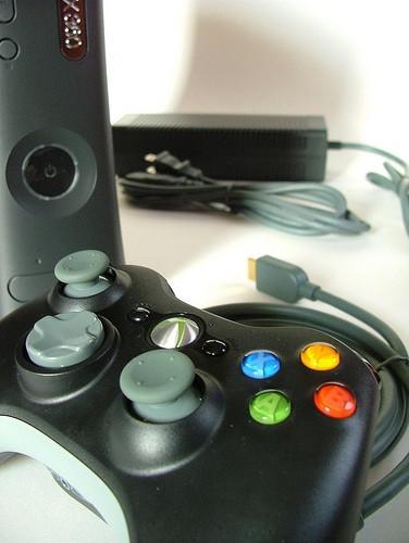 Hva er forskjellen mellom Xbox 360-konsollen og Xbox 360 Arcade?