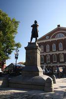 De beste stedene å gifte seg i Massachusetts