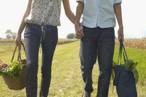 Kjærlighet og forelskelse i tenåringer