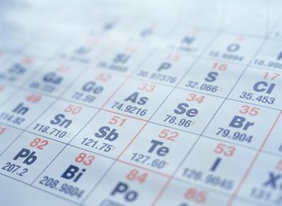 Hva Elements er mest Stars laget av?