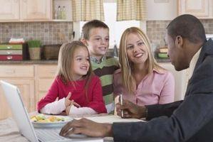 Gratis informasjon om å sette mål for Children
