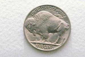 Hvordan finne ut hva Nickels er verdt