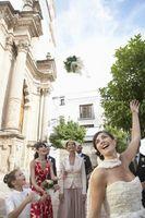 Hvordan å invitere folk til et bryllup