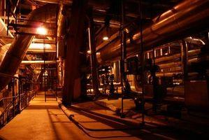 Hvordan forbedre Steam Turbine Efficiency