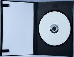 Hvordan lage en Wii CD Cover