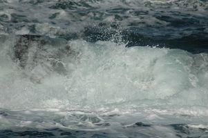 Hvordan havstrømmer påvirker været?