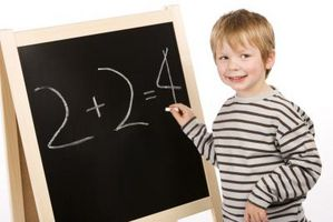 Math Games for Gifted Children