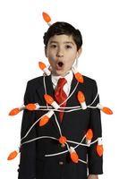Hvordan få barnet til Singing